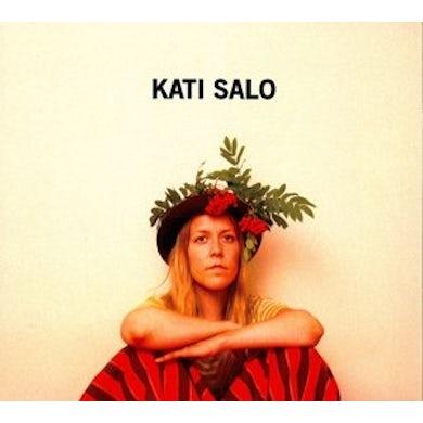 Kati Salo CD