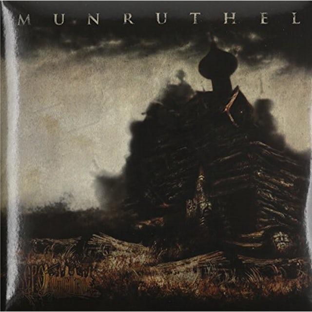 Munruthel CREEDAMAGE Vinyl Record