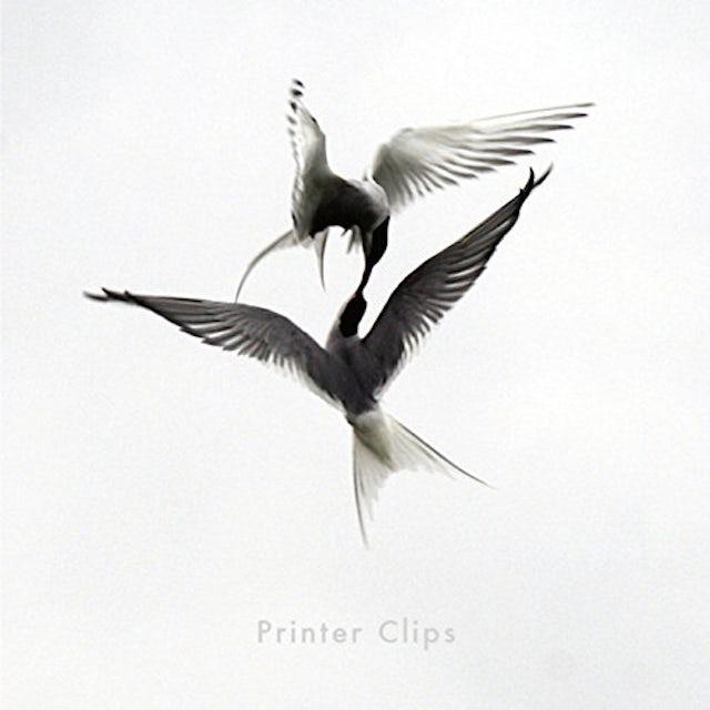 Printer Clips CD