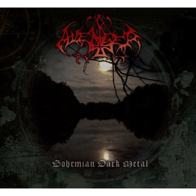 BOHEMIAN DARK METAL CD
