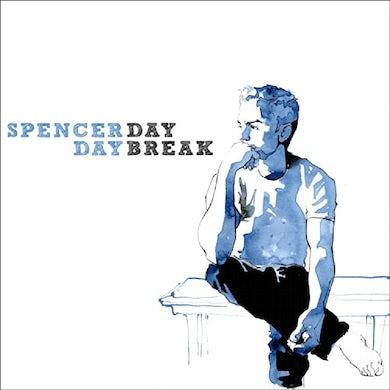 Spencer Day DAYBREAK CD