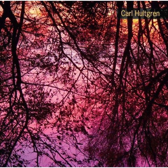 Carl Hultgren TOMORROW CD