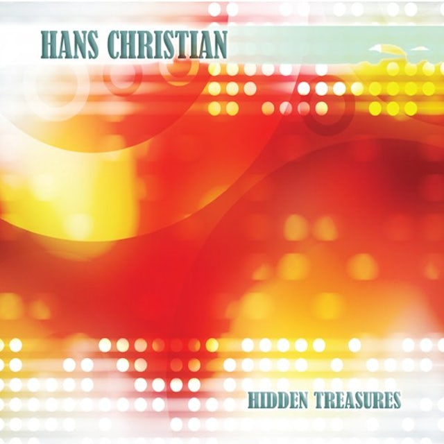 Hans Christian HIDDEN TREASURES CD