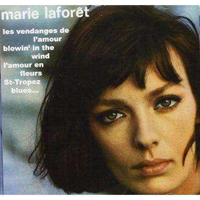 Marie Laforet LES VENDANGES DE L'AMOUR CD