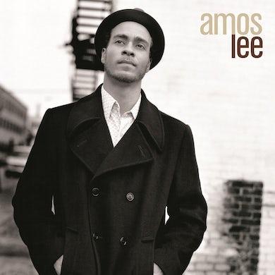 AMOS LEE Vinyl Record