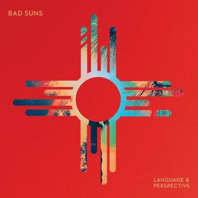 Bad Suns LANGUAGE & PERSPECTIVE Vinyl Record