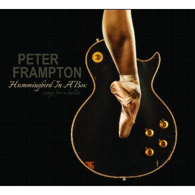 Peter Frampton HUMMINGBIRD IN A BOX CD