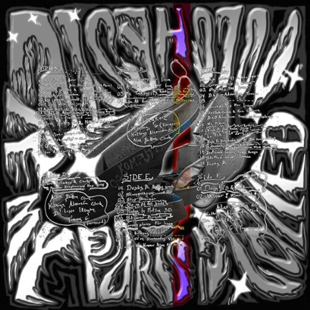 Goodiepal MORENDO MORENDO-MY PARIS IS CALLED COLCHESTER Vinyl Record
