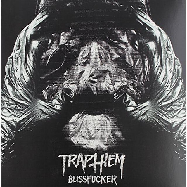 Trap Them BLISSFUCKER Vinyl Record