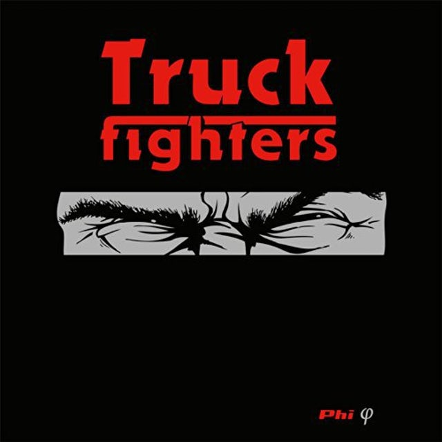 Truckfighters PHI CD