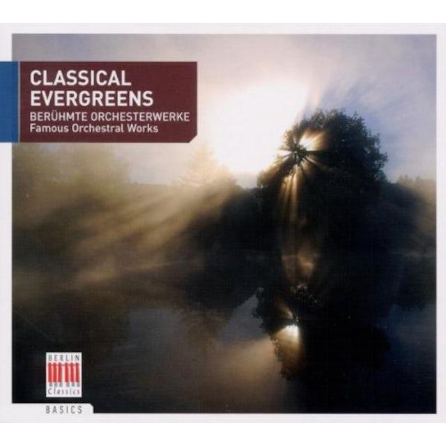 Rossini CLASSICAL EVERGREENS CD