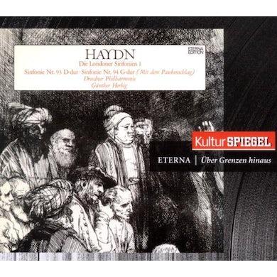 Haydn SPIEGEL-ED.07 HERBIG CD