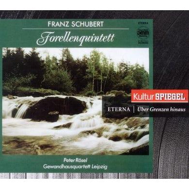 Schubert SPIEGEL-ED.30 CD