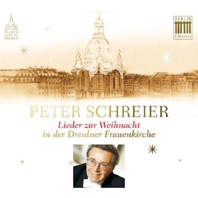 Schubert LIEDER ZUR WEIHNACHT CD