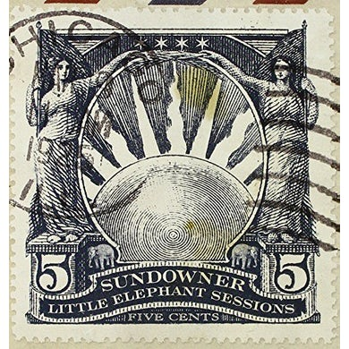 Sundowner LITTLE ELEPHANT SESSIONS Vinyl Record
