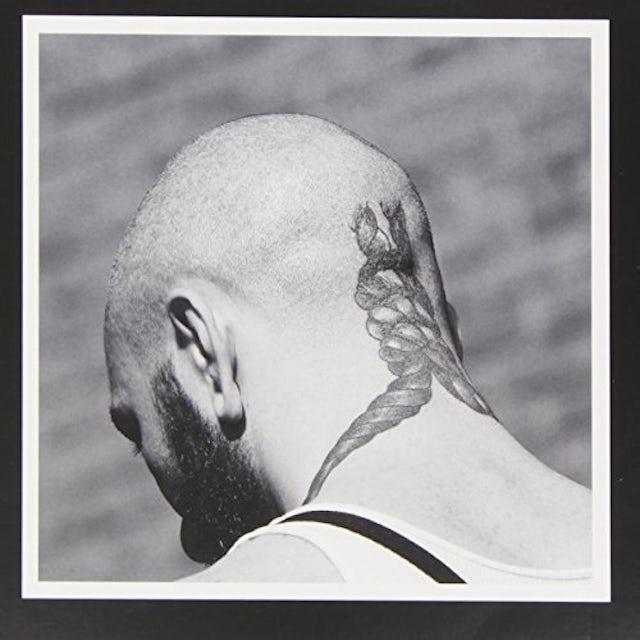 Gallows CHAINS Vinyl Record
