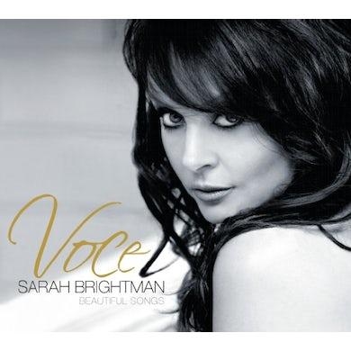 VOCE-SARAH BRIGHTMAN BEAUTIFUL SONGS CD