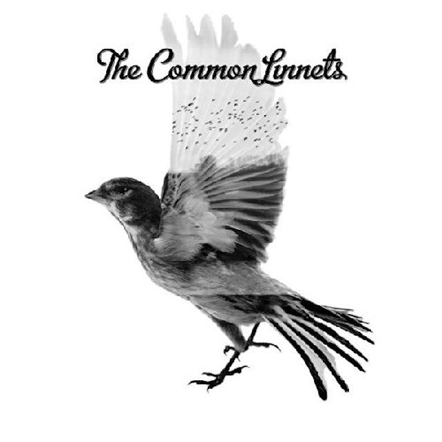 Common Linnets CD