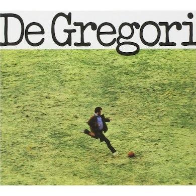 Francesco De Gregori DE GREGORI CD