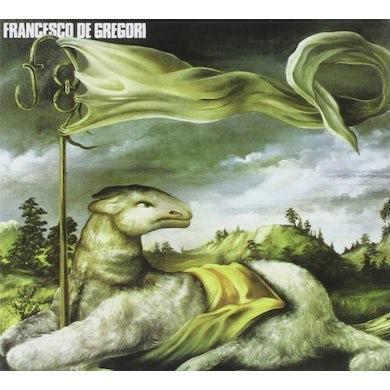 Francesco De Gregori CD