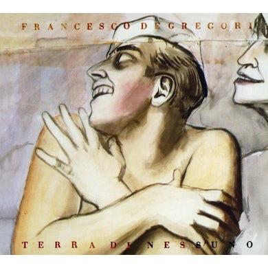Francesco De Gregori TERRA DI NESSUNO CD