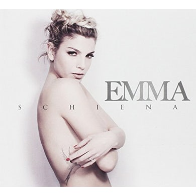 emma SCHIENA NEW EDITION CD