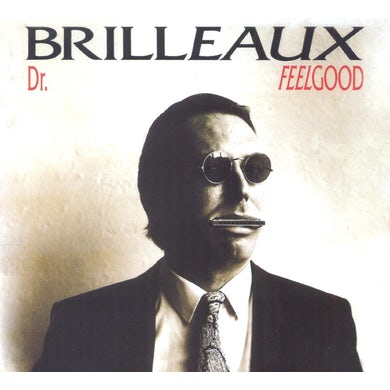 Dr Feelgood BRILLEAUX CD