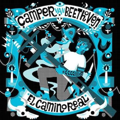 Camper Van Beethoven LA COSTA EL CAMINO REAL CD