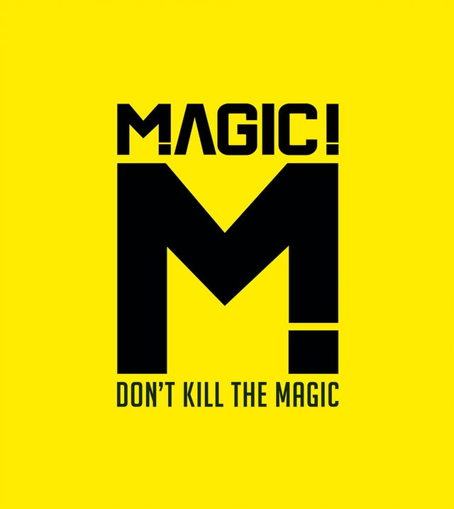 DON'T KILL THE MAGIC Vinyl Record