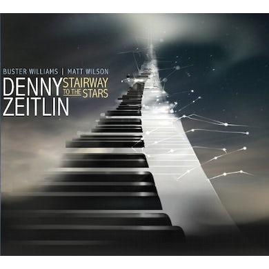 Denny Zeitlin STAIRWAY TO THE STARS CD
