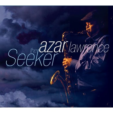 Azar Lawrence SEEKER CD