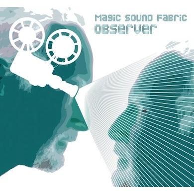 Magic Sound Fabric OBSERVER CD