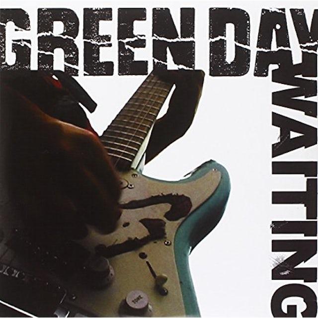 Green Day WAITING Vinyl Record