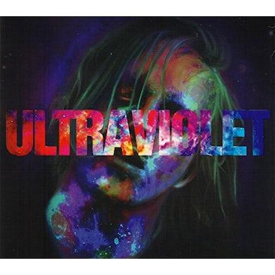 Sadistik ULTRAVIOLET CD