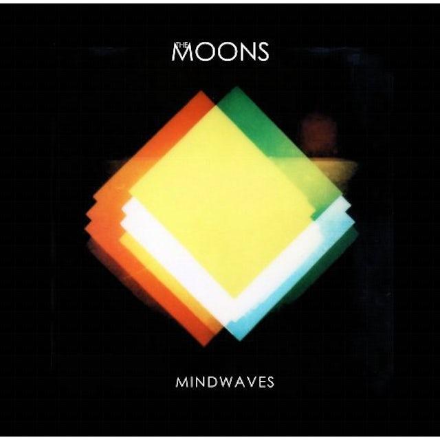 Moons MINDWAVES Vinyl Record