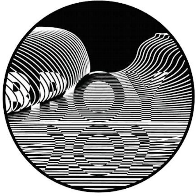 Moire BBOY 202 / FALSE Vinyl Record