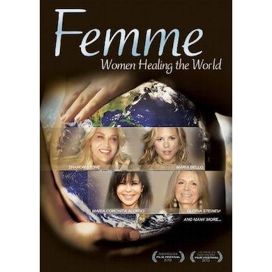FEMME DVD