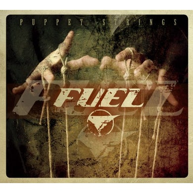 Fuel PUPPET STRINGS Vinyl Record