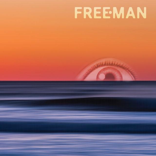 Freeman Vinyl Record