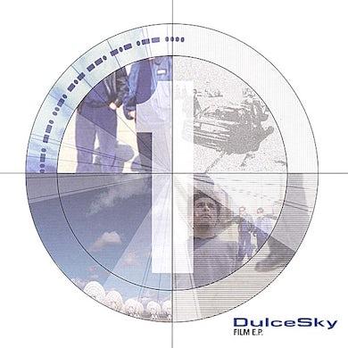 DulceSky FILM EP CD