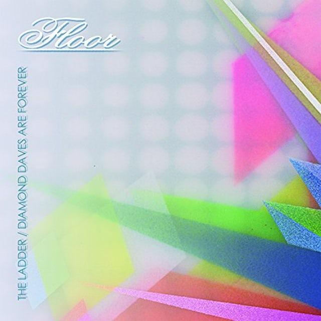 Floor HOMEGOINGS & TRANSITIONS / SHADOWLINE Vinyl Record