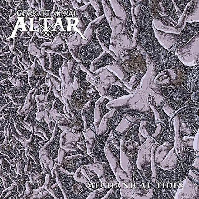 Corrupt Moral Altar MECHANICAL TIDES CD