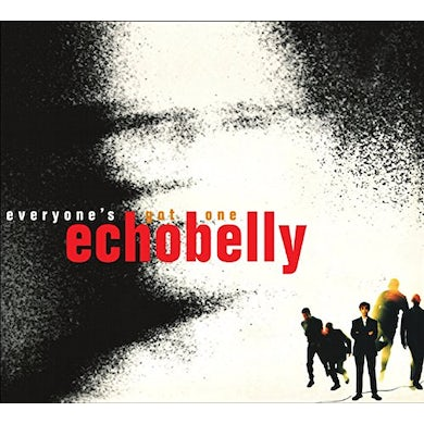 Echobelly EVERYBODY'S GOT ONE: EXPANDED EDITION CD