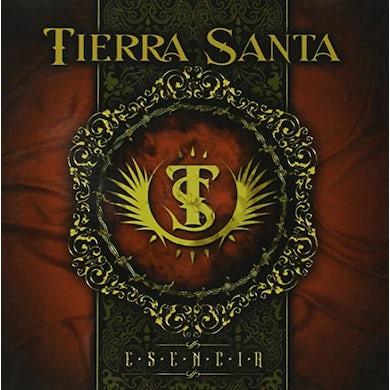 Tierra Santa ESENCIA CD