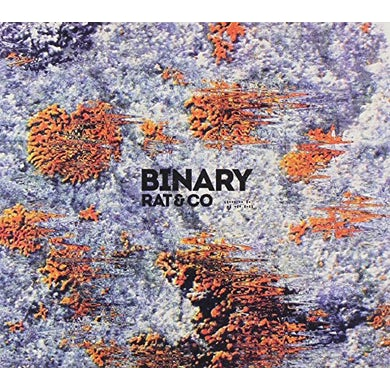 Rat & Co BINARY CD