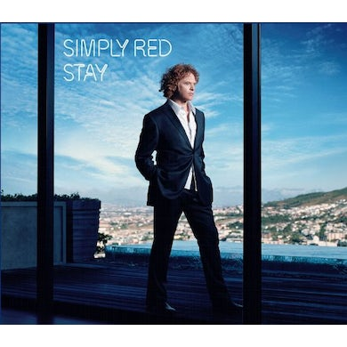 Simply Red STAY CD