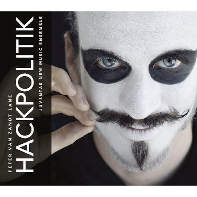 Lane HACKPOLITIK CD