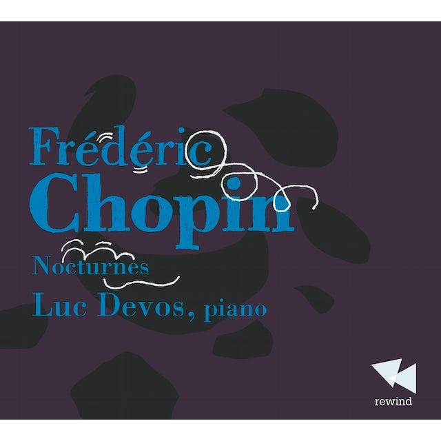 Chopin NOCTURNES 1 CD