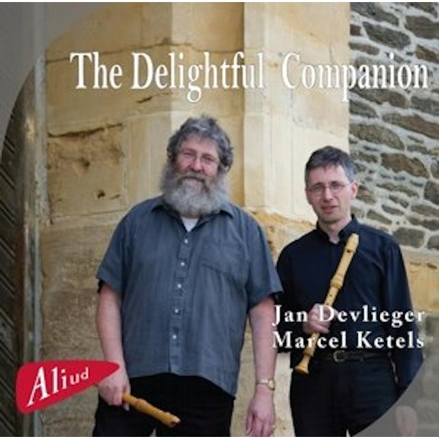 DELIGHTFUL COMPANION: RENAISSANCE & BAROQUE CD