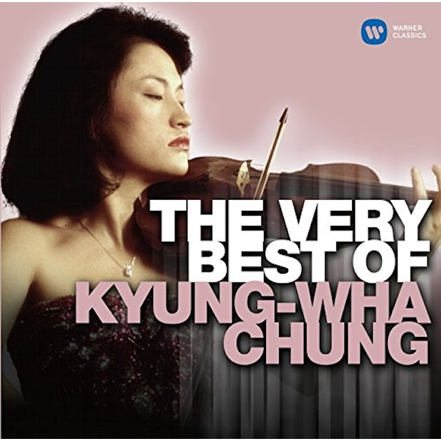 Chung Kyung-Wha VERY BEST OF CD